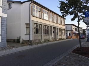 Lindenstrasse 2 Bestand klein